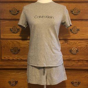 Calvin Klein Women's Pajama Set